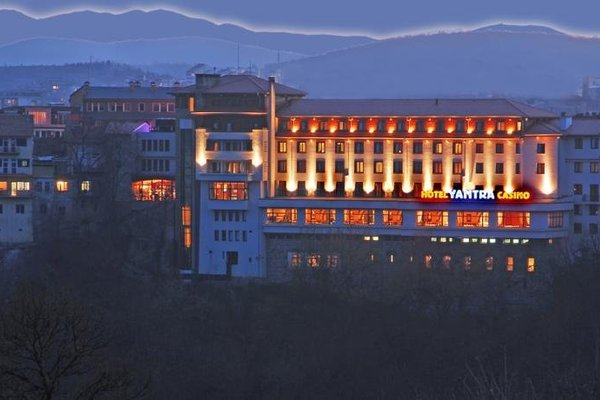 Grand Hotel Yantra (Гранд Отель Янтра) - фото 23