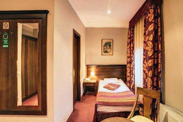 Grand Hotel Yantra (Гранд Отель Янтра) - фото 3