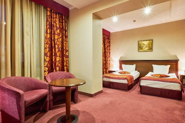 Grand Hotel Yantra (Гранд Отель Янтра) - фото 4