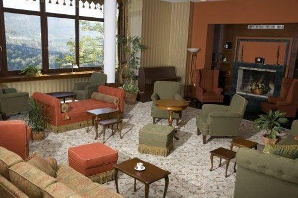 Grand Hotel Yantra (Гранд Отель Янтра) - фото 5