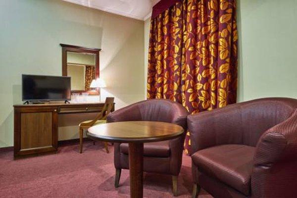 Grand Hotel Yantra (Гранд Отель Янтра) - фото 7
