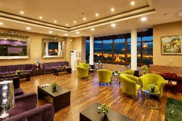 Grand Hotel Yantra (Гранд Отель Янтра) - фото 8