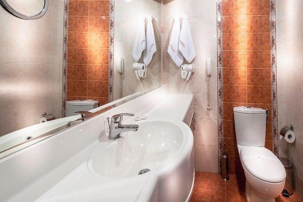 Grand Hotel Yantra (Гранд Отель Янтра) - фото 9