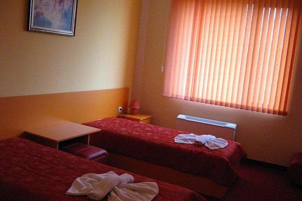 Отель Тырново - фото 50