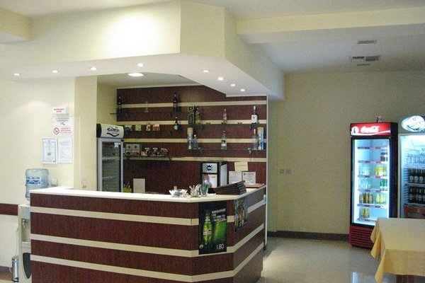 Отель Тырново - фото 11