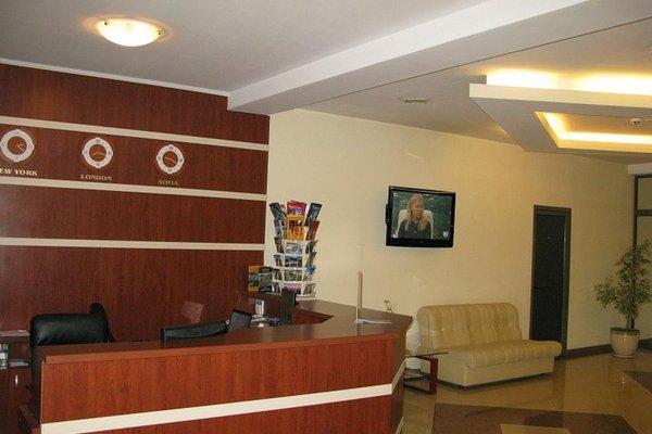 Отель Тырново - фото 12
