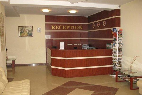 Отель Тырново - фото 13