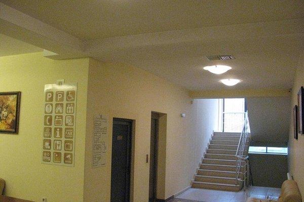 Отель Тырново - фото 14