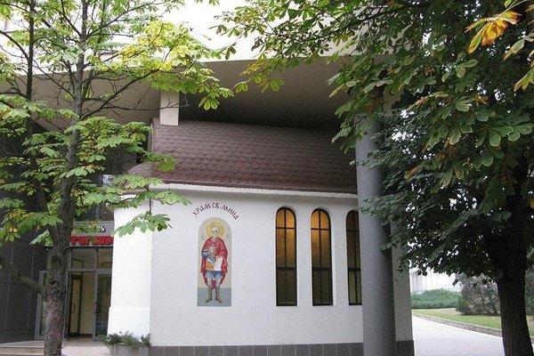Отель Тырново - фото 21