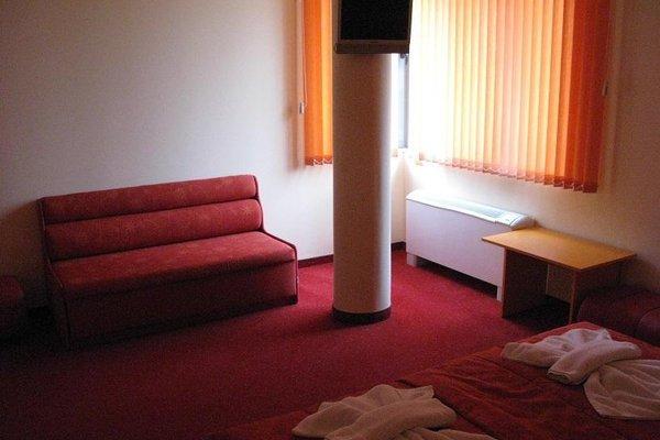 Отель Тырново - фото 4