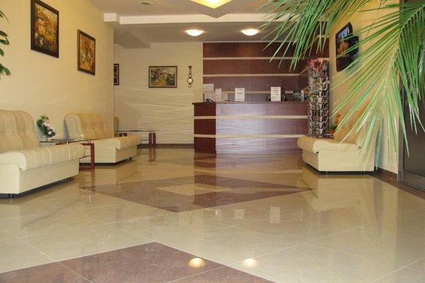 Отель Тырново - фото 5