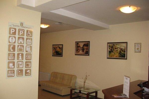 Отель Тырново - фото 6