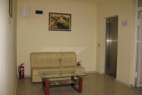 Отель Тырново - фото 7