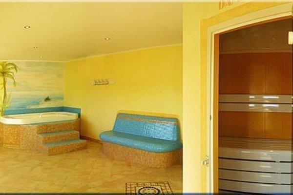 Hotel Fantur - фото 13