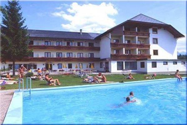 Hotel Fantur - фото 19