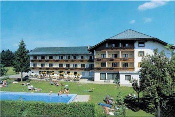 Hotel Fantur - фото 20