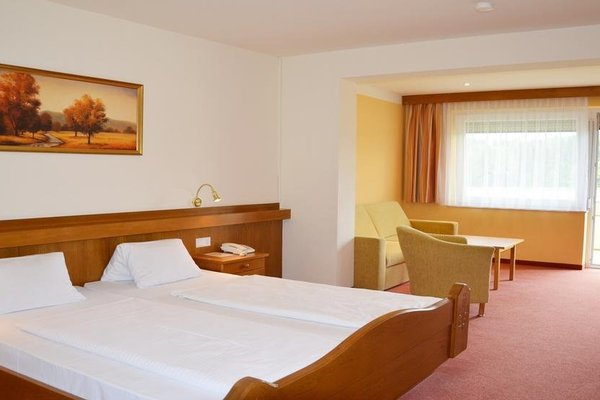 Hotel Fantur - фото 3