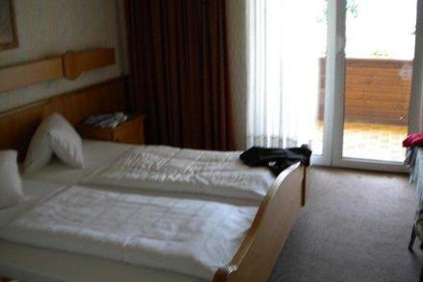 Hotel Fantur - фото 5