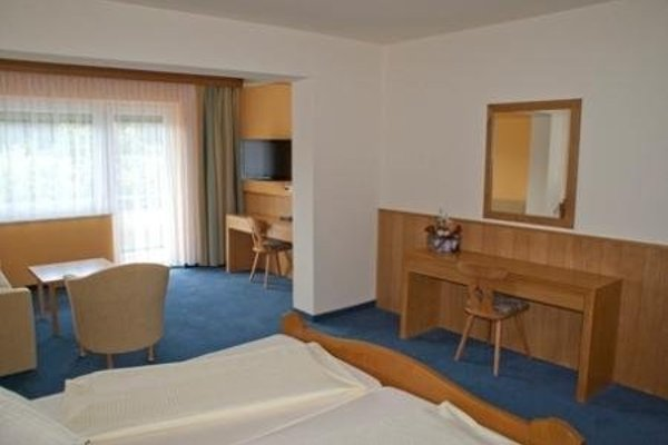 Hotel Fantur - фото 8
