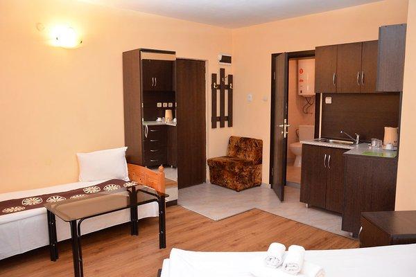 Отель Търнава - фото 10