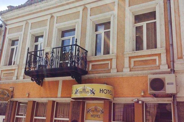 Отель Търнава - фото 23