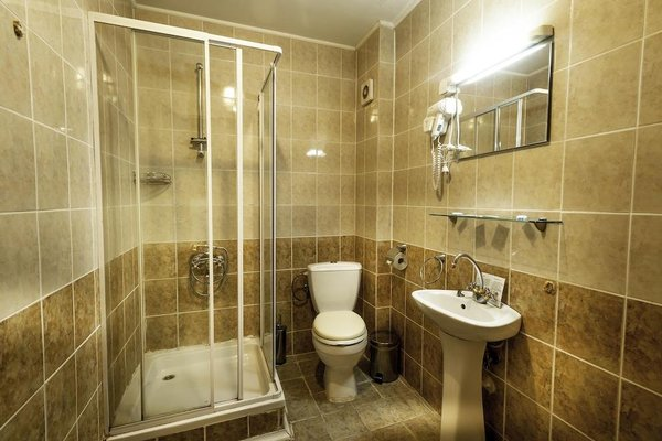 Отель Търнава - фото 6