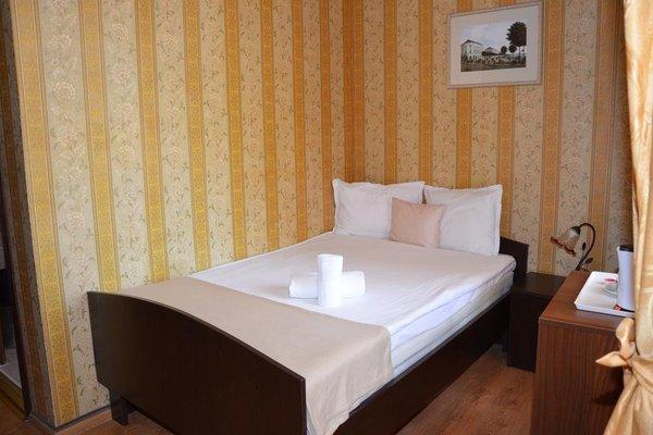 Отель Търнава - фото 7