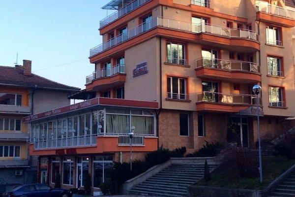 Hotel Elena - фото 22
