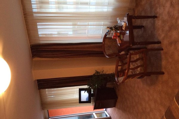 Hotel Elena - фото 4