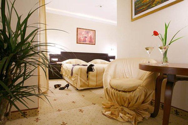 Интеротель Велико Тырново (Interhotel Veliko Tarnovo) - фото 50