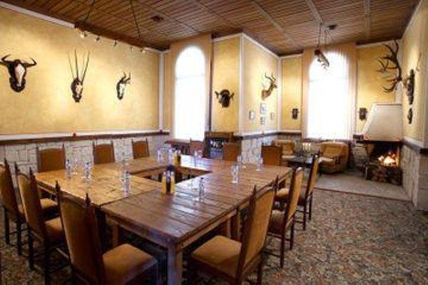 Интеротель Велико Тырново (Interhotel Veliko Tarnovo) - фото 10
