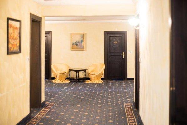 Интеротель Велико Тырново (Interhotel Veliko Tarnovo) - фото 12