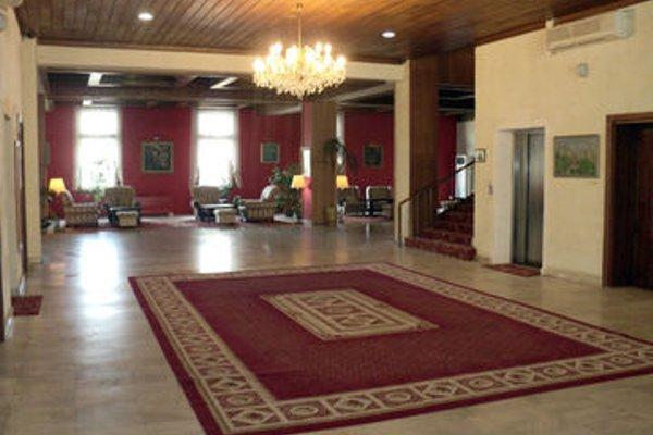 Интеротель Велико Тырново (Interhotel Veliko Tarnovo) - фото 13