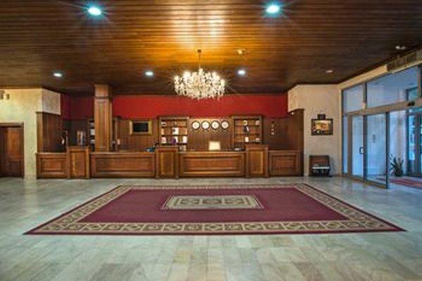 Интеротель Велико Тырново (Interhotel Veliko Tarnovo) - фото 14