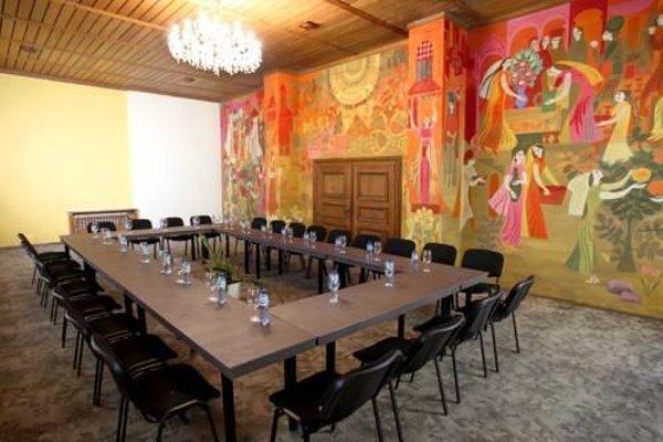 Интеротель Велико Тырново (Interhotel Veliko Tarnovo) - фото 15