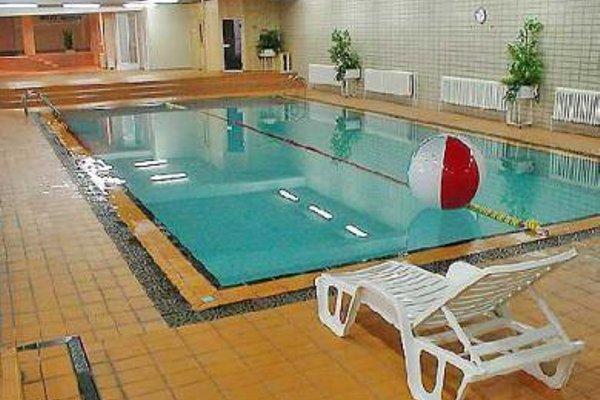 Интеротель Велико Тырново (Interhotel Veliko Tarnovo) - фото 17