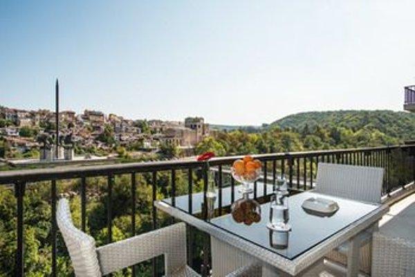 Интеротель Велико Тырново (Interhotel Veliko Tarnovo) - фото 18