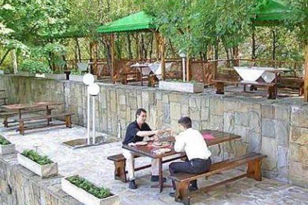 Интеротель Велико Тырново (Interhotel Veliko Tarnovo) - фото 19