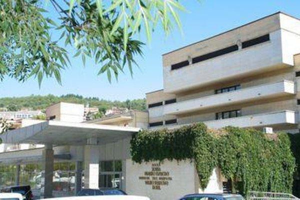 Интеротель Велико Тырново (Interhotel Veliko Tarnovo) - фото 20