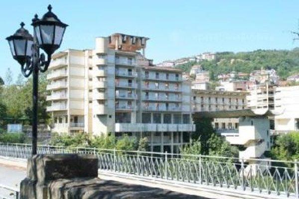 Интеротель Велико Тырново (Interhotel Veliko Tarnovo) - фото 21