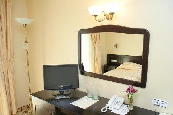 Интеротель Велико Тырново (Interhotel Veliko Tarnovo) - фото 3