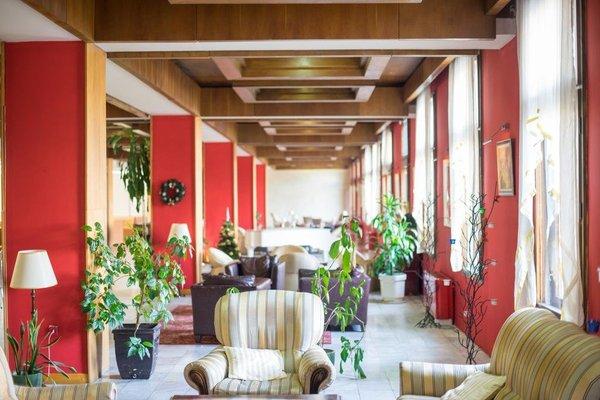 Интеротель Велико Тырново (Interhotel Veliko Tarnovo) - фото 5