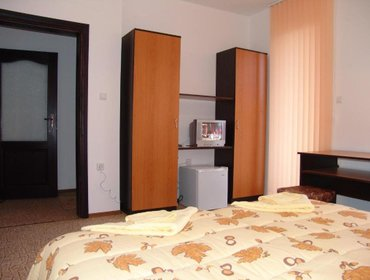 Guesthouse Tarnovski Dom Guest Rooms