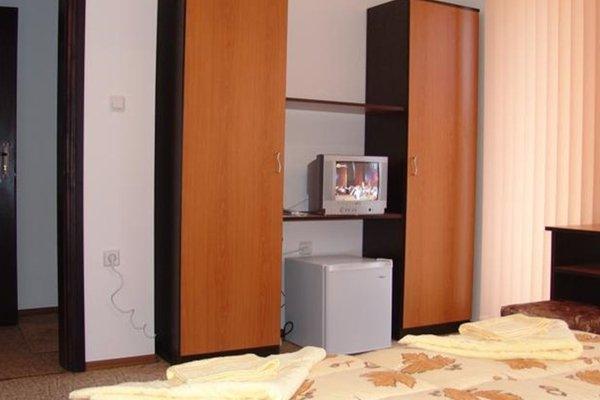 Tarnovski Dom Guest Rooms - фото 14