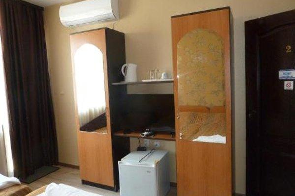 Tarnovski Dom Guest Rooms - фото 15