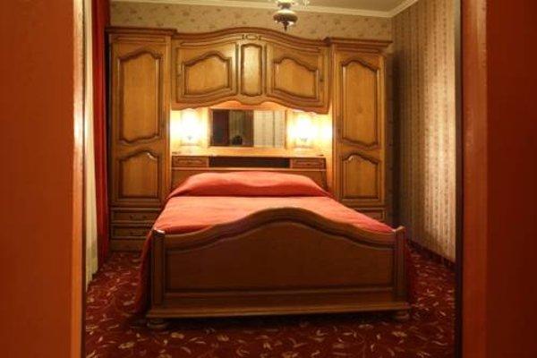 Real Hotel - фото 3