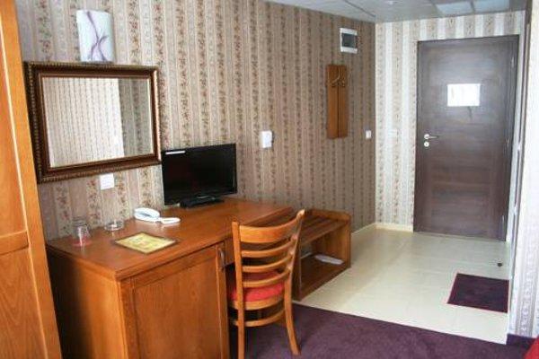 Real Hotel - фото 4