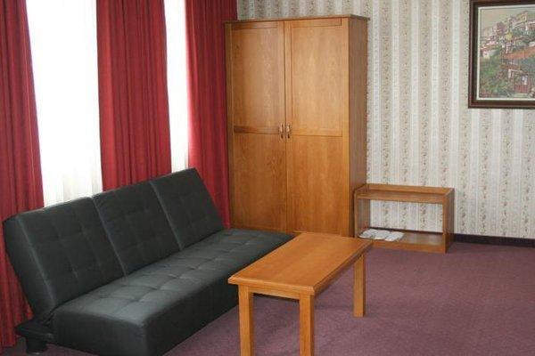 Real Hotel - фото 7