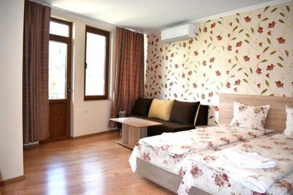 Hotel Slavianska dusha - 50