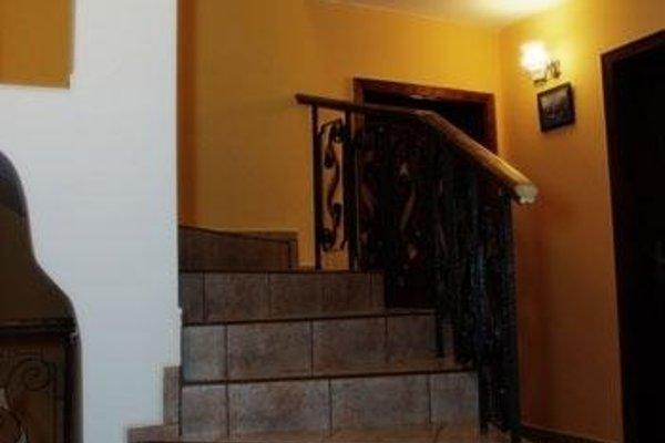 Hotel Slavianska dusha - 15